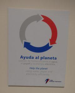 Hjälp planeten